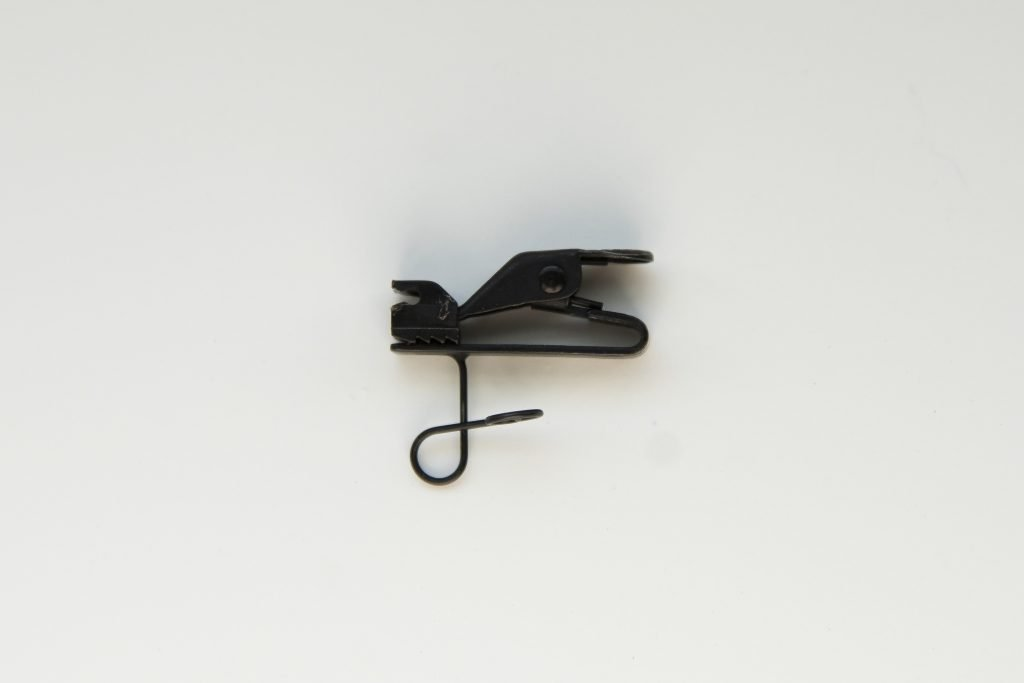 alligator clip