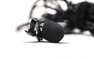 best entry lavalier mics for film entry level cover photo