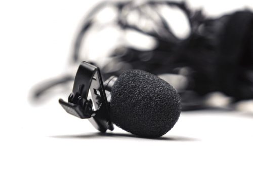 Best Lavalier Mics for Film: 5 Beginner's Choices