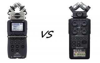 zoom h5 vs h6 cover photo
