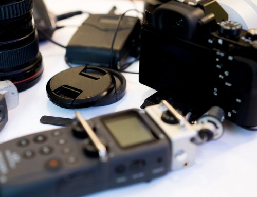 Best Wireless Lavalier Mic for DSLR: Top 5 Choices