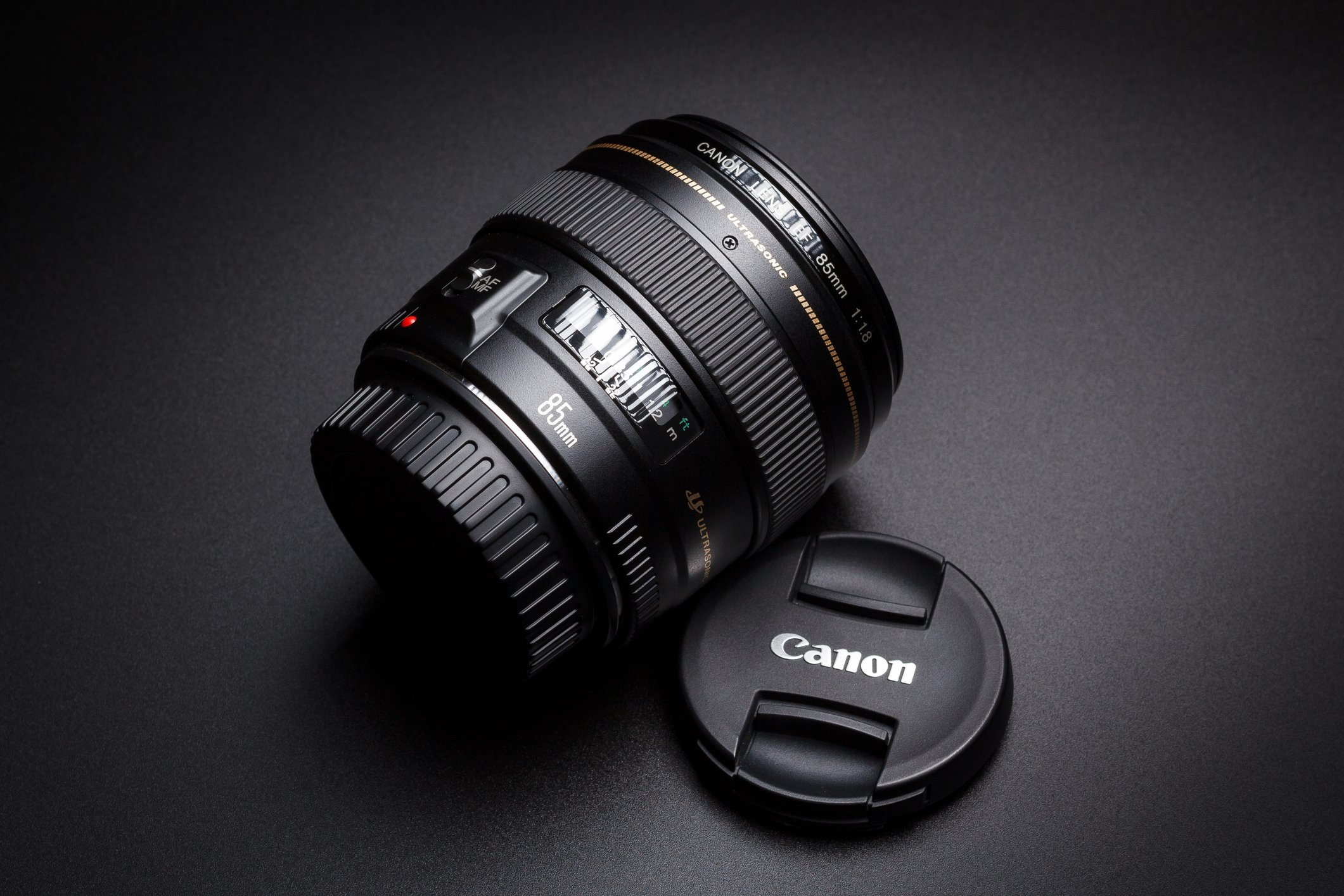 canon ef 85mm f1.8 usm review cover photo