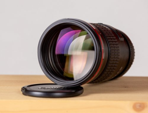 STM vs USM: Canon's Lens Tech Explained