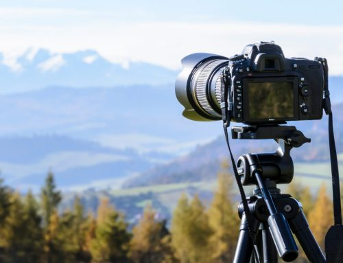 Monopods vs Tripods: A Guide to Video Stabilization