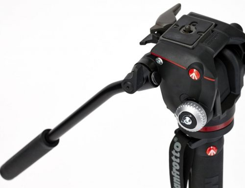 Manfrotto XPRO Monopod Review: A Video Stability Solution