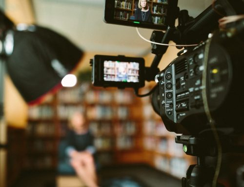 Important Equipment Every Serious Video Production Studio Should Have